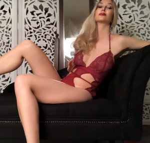 Jodelle female escort girl