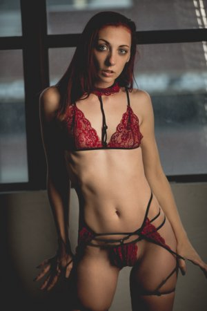 Maria-laura escort girl