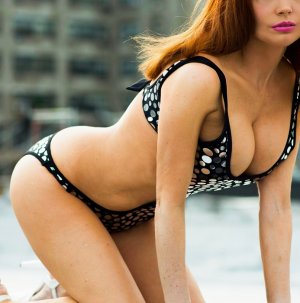 Yvonna female live escorts in Henderson North Carolina