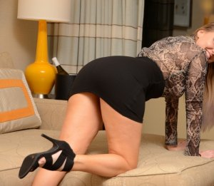 Marie-soline escort girl